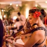 Yamit Violin Bricell